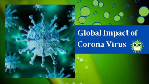 corona virus impact