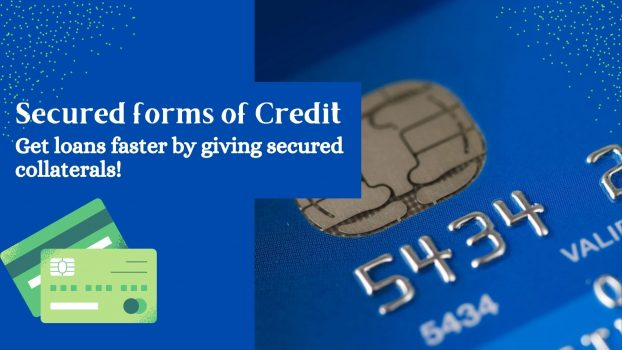 secured forms of credit